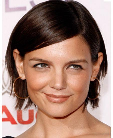 Cortes de pelo para cara ovalada ¿Cuál sienta mejor? [FOTOS] Ella  - Peinados Para Rostros Ovalados