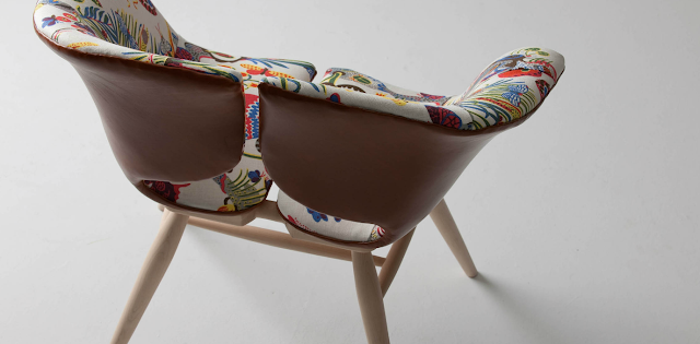 Furniture by Tortie Hoare, Photography by Paul Wilkinson (via Nest of Pearls)