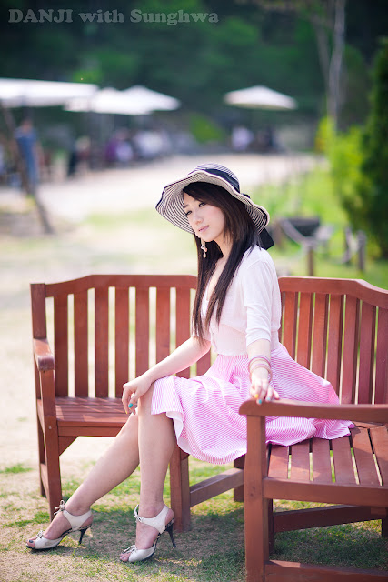 3 Lee Sung Hwa Outdoor-very cute asian girl-girlcute4u.blogspot.com