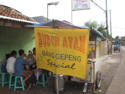 Bubur ayam, tukang bubur, pedagang bubur, warung bubur, bubur ayam special,kuliner bubur, pedagang kaki lima, bubr mangkal,tukang bubu mangkal
