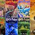 Então, eu li Harry Potter - Homenagem a J.K Rowling e Harry Potter.