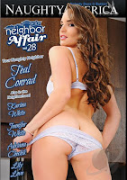 Neighbor Affair 28 xxx (2014)
