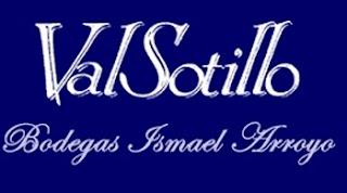 Bodegas Ismael Arroyo Valsotillo