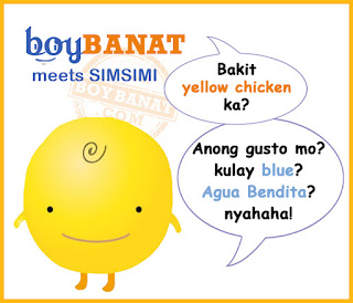 Simsimi Funny Tagalog Answers and Simsimi Pinoy Conversations