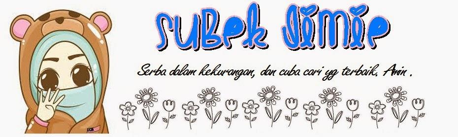 Subek Jimie