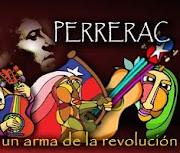 PERRERAC: La canción, un arma de la revolución