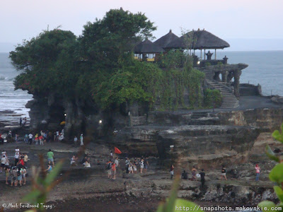 Tanah Lot Bali Photo 5