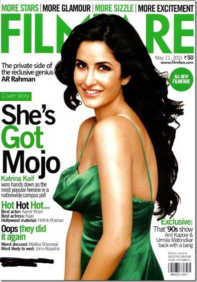 Katrina Kaif hot Photoshoot