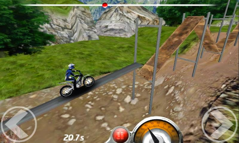 Game Trial Xtreme