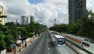BRT belém