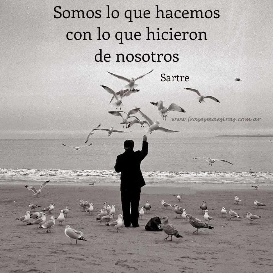 Paul Sartre