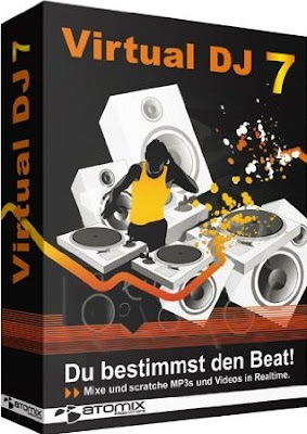 Virtual DJ 7.4 Free Download