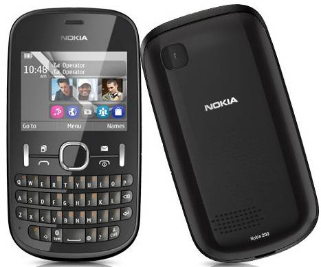 All Nokia Asha Series Phones : Features | Price