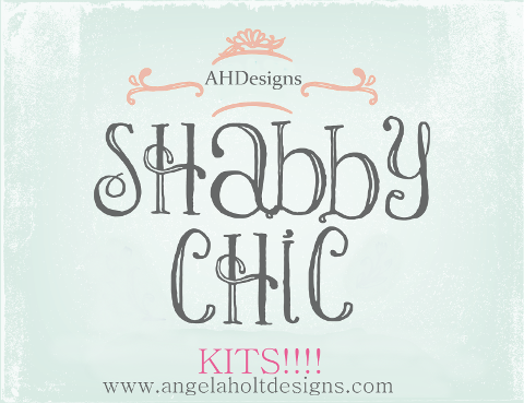 Angela Holt Designs Monthly Kits