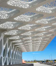 Bandara Menara, Maroko | www.jurukunci.net