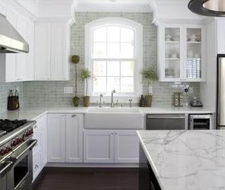 cocinas integrales, cocinas integrales modernas, modelos de cocinas ...