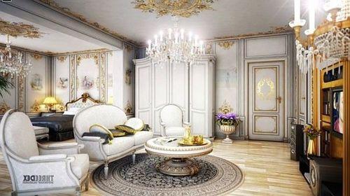 Design Home Pictures: Victorian Interior Design Style