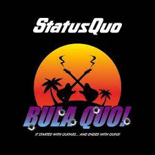 Status Quo – Bula Quo! (2013) [2CD]