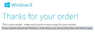 Cara Download Ulang Windows Menggunakan Upgrade Assistant Tanpa Harus Membeli Lagi