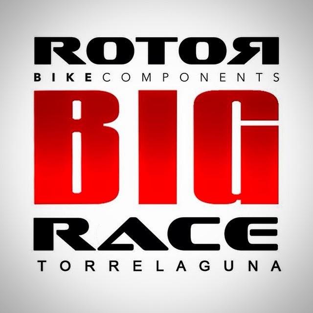 ROTOR BIG RACE