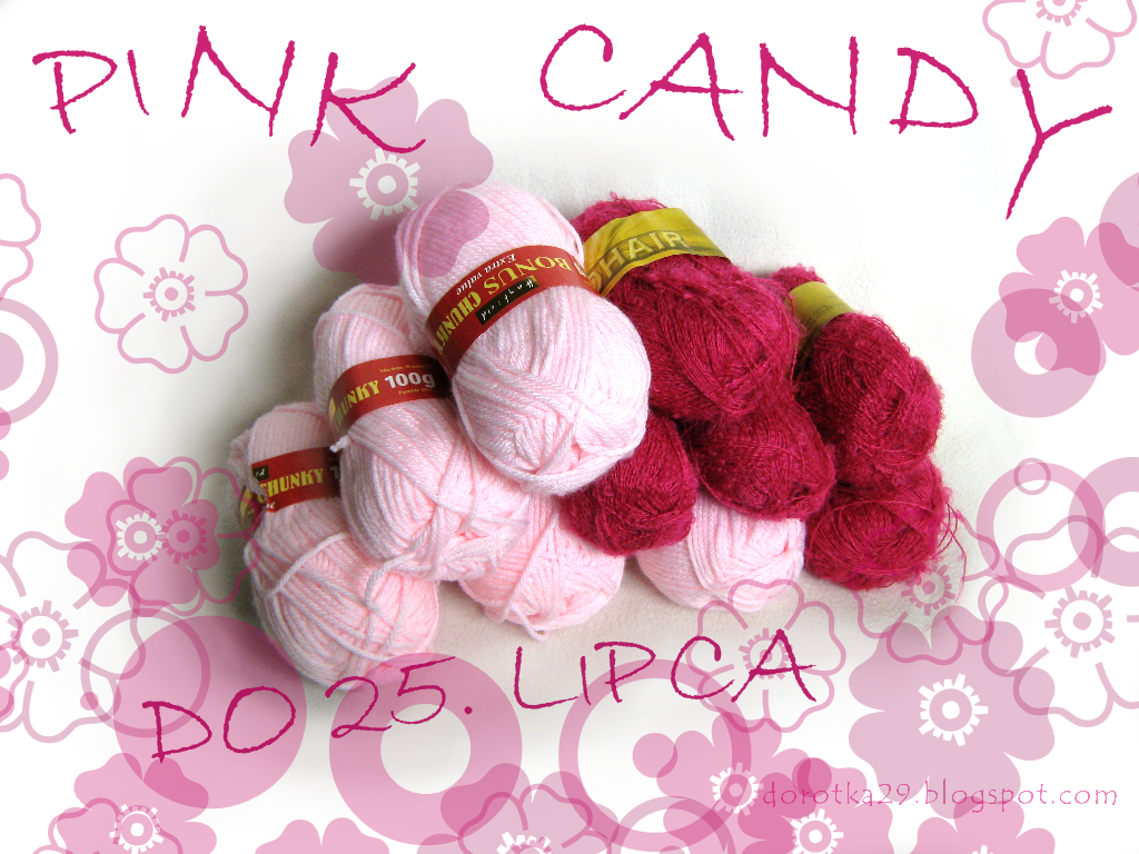 candy do 25 lipca