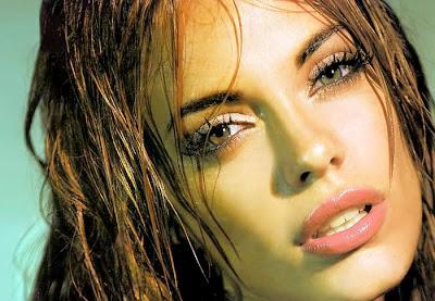 fotos modelos argentina