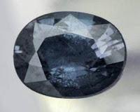 Batu Akik Termahal Di Dunia - Blue Garnet