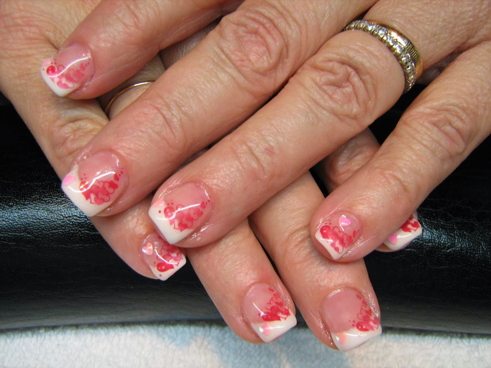 Nail Design Ideas Valentines Day Gallery Nail Art Designs Nail Design Ideas  Valentines Day Image Collections Nail Art Designs Nail Design Ideas  Valentines ...