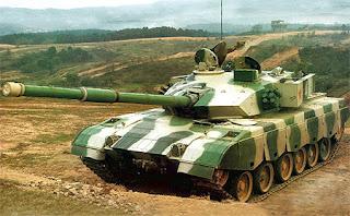 Which Modern Tank? Type96_01