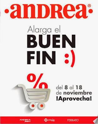 catalogo andrea buen fin 2013