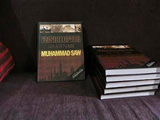 ENSIKLOPEDI SIRAH NABI MUHAMMAD SAW | TOKO BUKU ONLINE SURABAYA