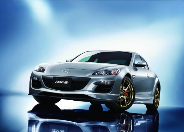 2012 Mazda RX-8 Spirit R, car design, design car, car designs, designer car, design, auto car, car automotive, design body, design automotive, automotive car design, sports car design, design car body