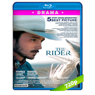 The Rider (2017) BRRip 720p Audio Dual Latino-Ingles
