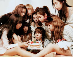 Happy Birthday SNSD
