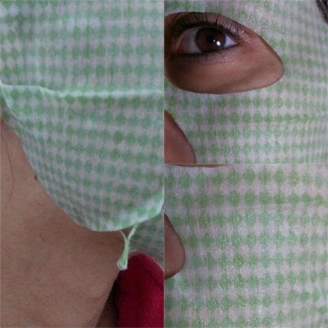 Timeless Truth TT MASK Yeşil Çay Yatıştırıcı Maske