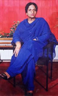 punjabi singer surinder kaur