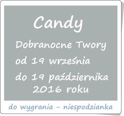 Dobranocne Twory - Candy:)