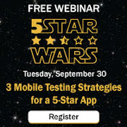 Mobile Testing Strategies