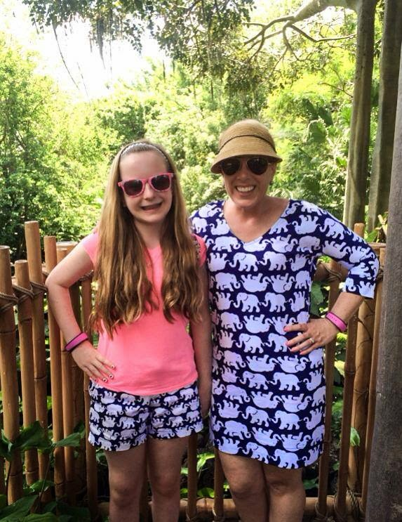 lilly pulitzer at disney tusk in sun