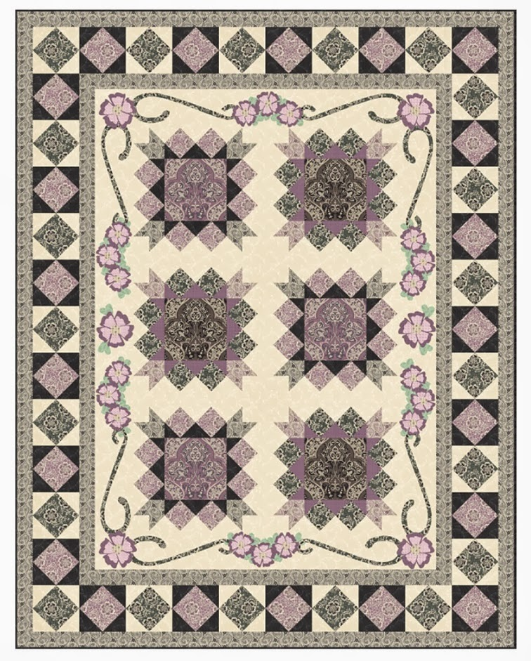 Sisters and quilters new quilt kits - Quilt rits ...