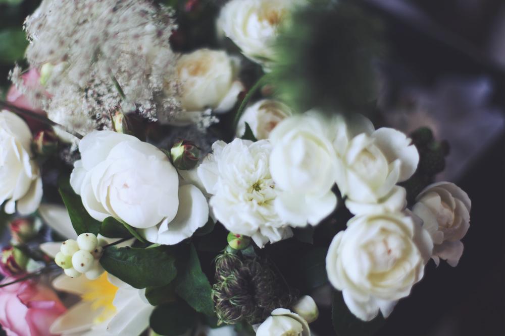 katie marx flowers wedding bouquet