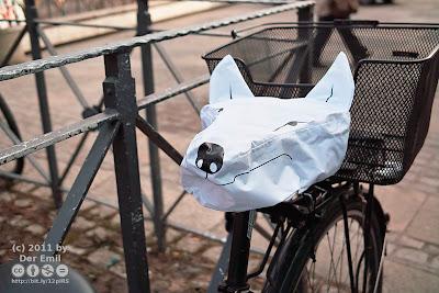 Fahrradmode