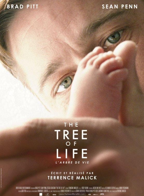 El árbol de la vida (2011) - Latino