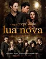 Guia Oficial do Filme - LUA NOVA