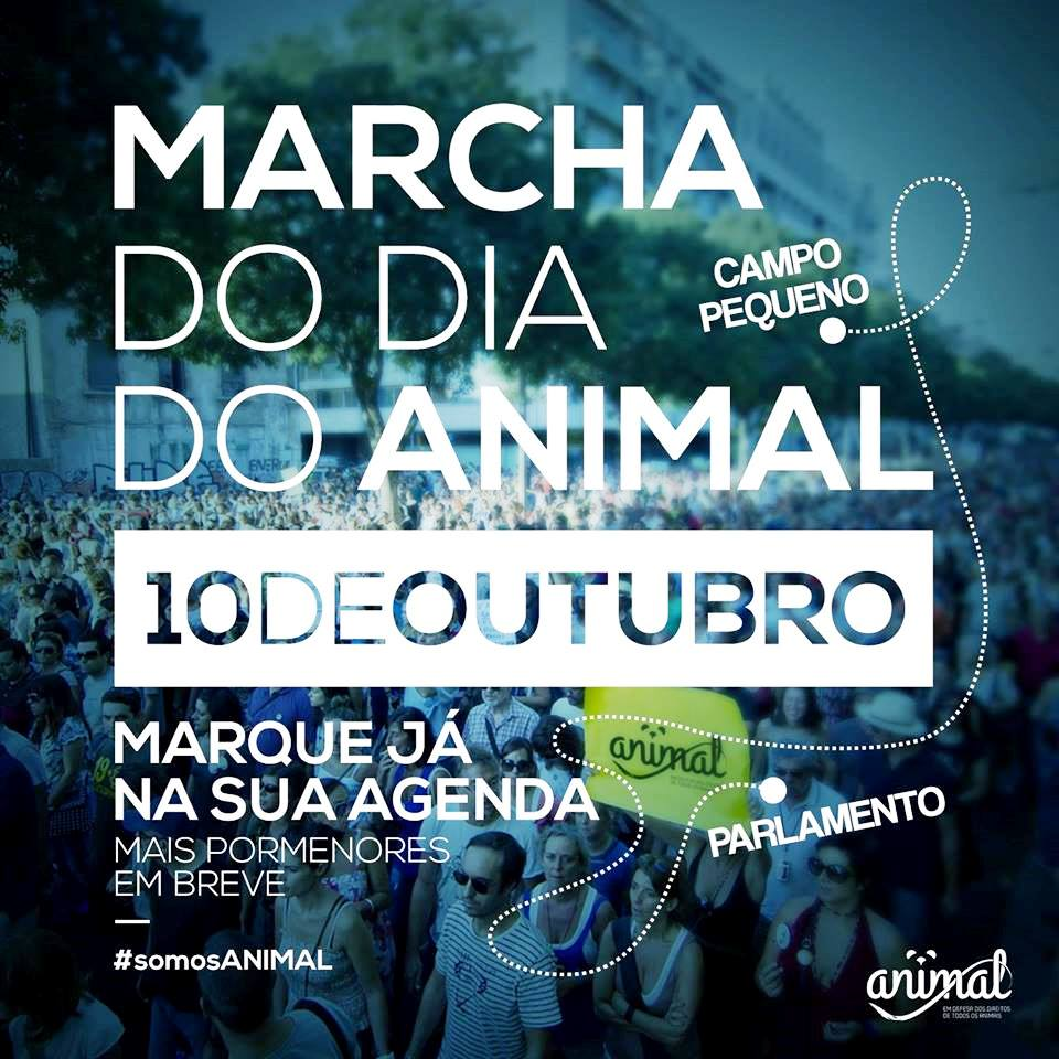 Marcha Animal