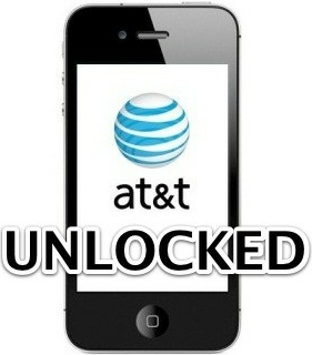 AT&T Unlocked iPhone