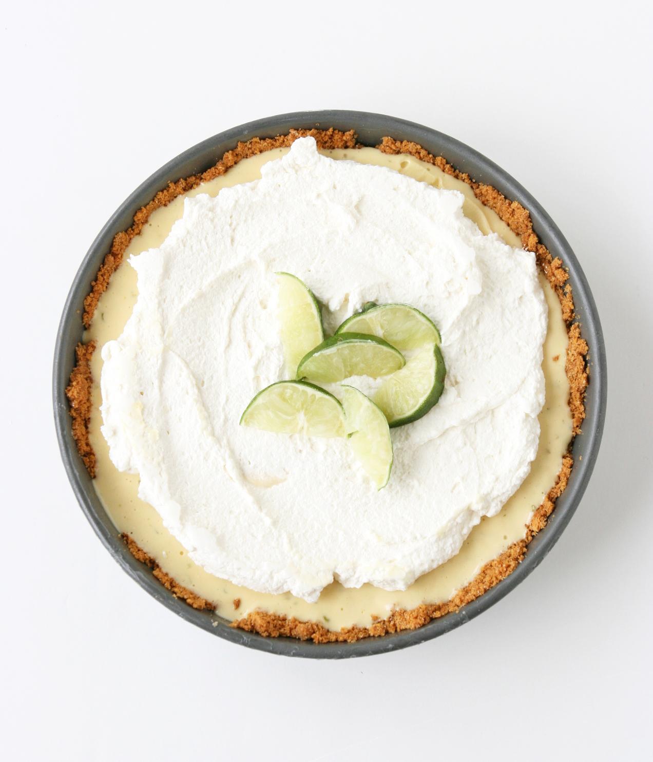 stephmodo: Frozen Key Lime Pie