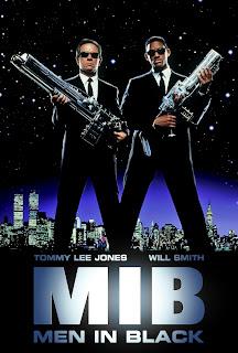 Xem Phim Đặc Vụ Áo Đen - Men In Black