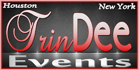 I am the Trin in TrinDee Events!
