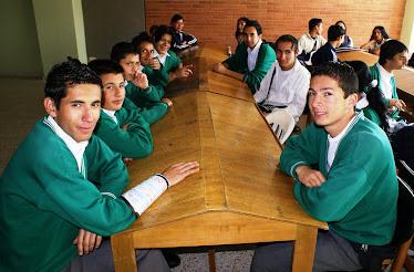 Aulas de Tecnología